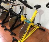 10 Bicicletas de Spinning LeMond