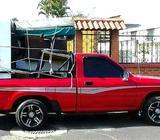 Flete Y Mudanza en Pickups