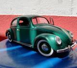 Volkswagen a Escala