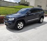 Jeep Cherokee Limited Agencia 2012