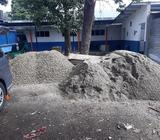 Materias para Su Construcción Arena Etc