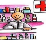 Regente / Farmacias / Distribuidoras