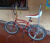 Bicicleta Californiana