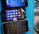 Nokia Haier Samsung