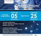 JORNADA DE CIRUGÍA GENERAL