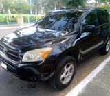 Vendo Toyota Rav4 Negra