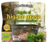 Te de Alcachofa