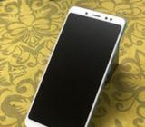 vendo Xiomi remdi note 5, un celular espectacular de gama alta