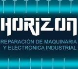 REPARACION DE TARJETAS ELECTRONICAS INDUSTRIALES