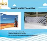 PARED MAGNETICA