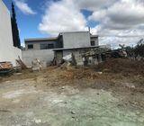 Vendo Terreno en Jardines de San Isidro Zona 16
