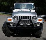 2006 Jeep Wrangler Unlimited en Venta