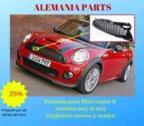 persiana y accesorios para Mini Cooper R56