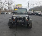 2010 Jeep Wrangler Hard Top Rubicon for Sale