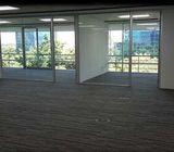 Imponente oficina 710 m2 en Reforma 10, zona 10.