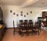 Casa en venta en condominio km.14.5 Carr. a El Savador