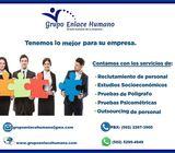 Servicios Profesionales en Recursos Humanos