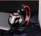 Audifonos Gaming con Micrófono para PC/PS