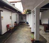 Casa de 2 Niveles por parque central Antigua Guatemala