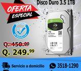 discos duros 3.5 1 tb