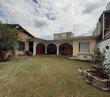 Casa en Renta para Oficina o Bodega Santa Elisa Zona 12