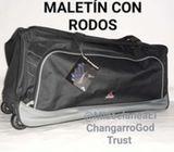MALETIN CON RODOS