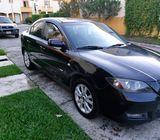 Mazda 3 2007 auto.
