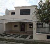 Vendo Casa en Cobán Alta Verapaz