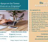 Asistente Virtual / Secretaria Virtual