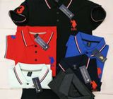 Vendo playeras y camisas tipo polo por MAYOR