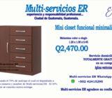 Multi-servicios ER