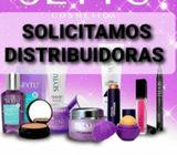 Se buscan distribuidores de linea cosmética