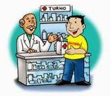 Regente Farmacias, Droguerías , Distribuidoras
