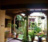 CityMax Antigua renta casa amueblada en residencial de Antigua