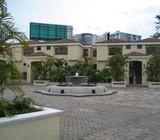 Inmobiliaria vintage Alquila casa dentro de Condominio zona 10