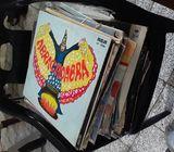 86 discos vinilo