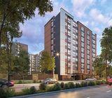 Apartamento con Terraza en venta en zona 9 en Planos
