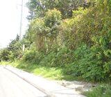 Terreno en renta en Santa Catarina Pinula, Guatemala.