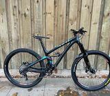 Bicicleta Yeti SB5.5