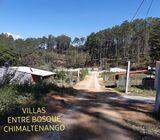¡¡TERRENOS EN CHIMALTENANGO, GUATEMALA!!