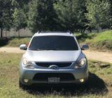 Hyundai Veracruz GLS 4WD 4x4 BLINDADA