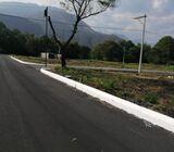 Terrenos en Amatitlán crédito rápido