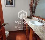 Apartamento amueblado en alquiler en zona 15 en $2567 de 3 dormitorios/código 1159
