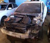 Repuestos Para Mazda 3 modelo 2008