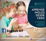 Academia de Ingles (Super economico)