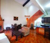 Alquilo apartamento dentro de residencial en Antigua