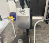 Maquinas para hacer ejercicio