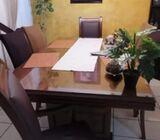 Vidrios para mesas escritorios y muebles