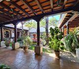 CityMax Antigua renta casa en San Jerónimo, Antigua Guatemala