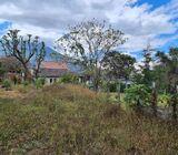 Terreno plano en venta, San Cristóbal El Alto Antigua Guatemala